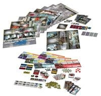Zombicide: Prison Outbreak | Board Games | Black Star Games | UK